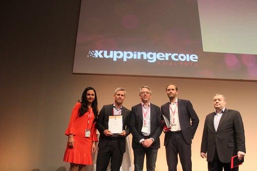 EIC2019 award - Rabo and ReadID@0,25x