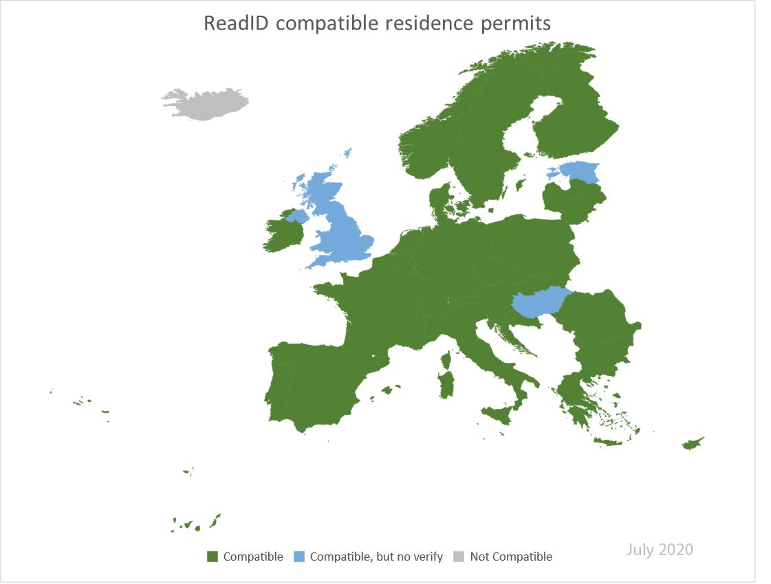 ReadID-residence-permit-Europe-map-july2020-2