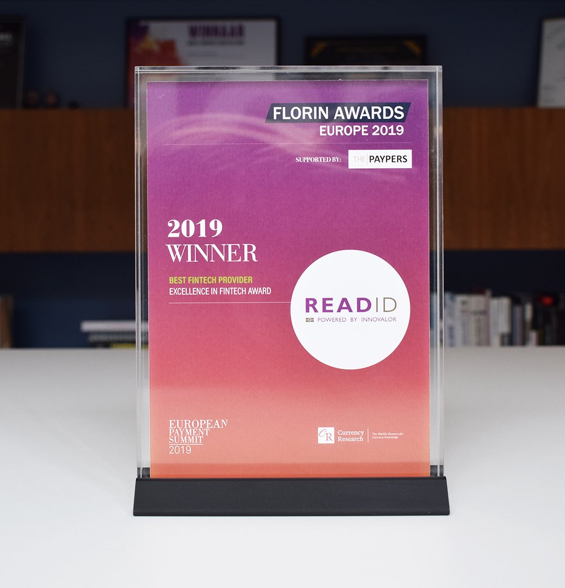 award-florin-readid