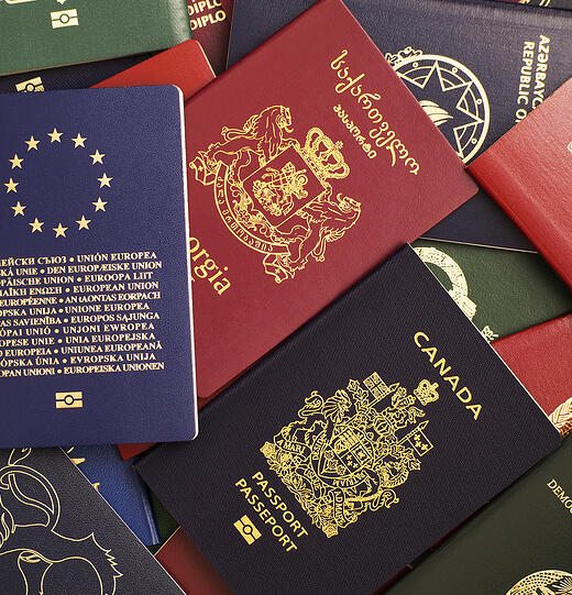 readid-egoverment-passports-countries