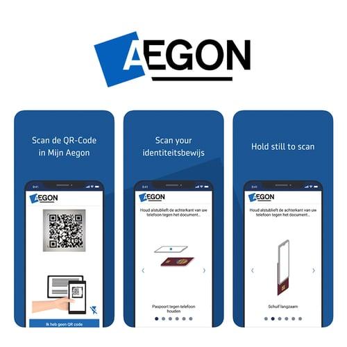 Case study Aegon