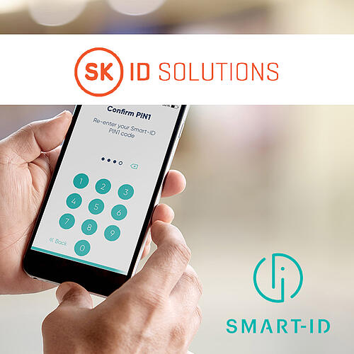 Case study SK ID Solutions